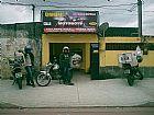 Dudu´s entregas rapidas motoboy