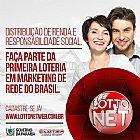 A primeira loteria do brasil em marketing multinivel