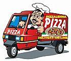 Pizza on-line