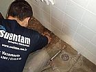 Conserto vazamento de água jacarei
