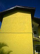 Pintura de casas e apartamentos e sobrados pintura geral