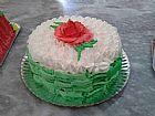 Curso de confeitaria para iniciantes arte bolo