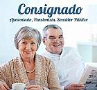 Emprestimo consignado para aposentado, pensionista e servido