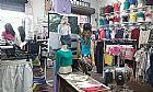 Loja de roupas em barueri