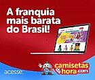 A franquia mais barata do brasil