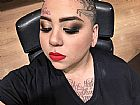 Maquiagem social e artistica