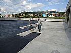 Impermeabilizacao de lajes, telhados, terracos, coberturas