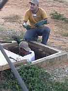 Limpeza de caixas d agua em bh canalizaã§ã£o em bh