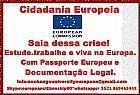Estados unidos sem vistos -cidadania europeia!