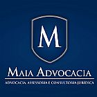 Maia advocacia, assessoria e consultoria juridica