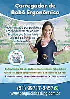 Wrap sling com frete gratis para todo brasil