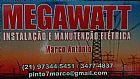 Megawatts serviços técnicos no rio de janeiro