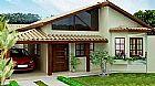Rj casas pré madeira e alvenaria com qualidade