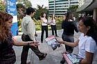 Trabalhe distribuindo panfletos,ganhos/r$600,00 mensais