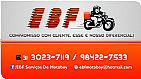 Servico de motoboy