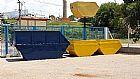 Aluguel  de  cacamba - visauto locacao - es 27 3229 – 3790