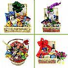 Santa luzia mg floriculturas flores, cestas de cafe e coroa