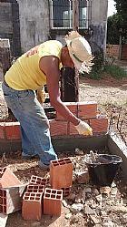 Reinaldo construcoes e reformas