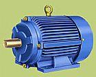 Assistência técnica em motores elétricas