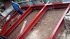 Rd monteiro estruturas metálicas e construções ltda
