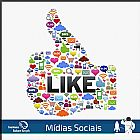 Curso de midias sociais/marketing digital