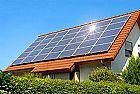 Instalacao de painel solar
