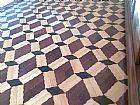 Raspagem de pisos de madeira calefatagem aplicacao de sintec