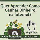 Quer aprender a ganhar dinheiro na internet?