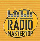 Rádio online - www.radiomastertop.com