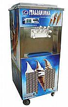 Conserto de maquina de sorvete expresso e venda de pecas
