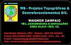 Ws - topografia, georreferenciamento, usucapião e shapefile