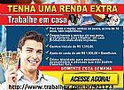 Tenha uma renda extra online