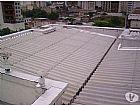 Impermeabilizacao de lajes telhados coberturas calhas, etc.;