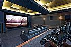 Projetos pra home theater e automação