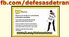 Bondmultas - defesas de multas e processos administrativos