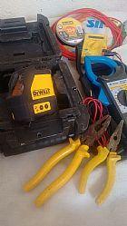 Manutencao e instalacao eletrica