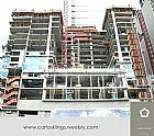 Construção e administração de ¨hotéis¨, ¨condo-hotéis¨, ¨pou