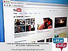 Youtube - divulgue o seu negã³cio no youtube por apenas r