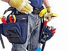 Prestacao de servicos  hidraulicos e eletricos em geral