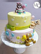 Curso cake designer iniciante