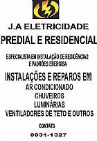 Eletricista em sergipe