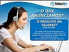 Fale mais por menos com a telexbit brasil
