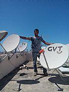 Instalacoes de antenas sky oi claro