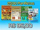 Panfletos para sua empresa ou servico so r$95,00 /