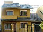 Telhado colonial - reformas em telhados - telhadista