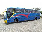 Aluguel de onibus e vans /p viagens