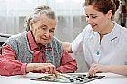 Cuidadora de idosos em goiania