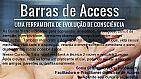 Curso barra access - com sonia charneski - sao paulo