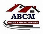 Manutenção residencial abcm