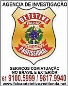 Detetive falcão localização veiculos agios brasil